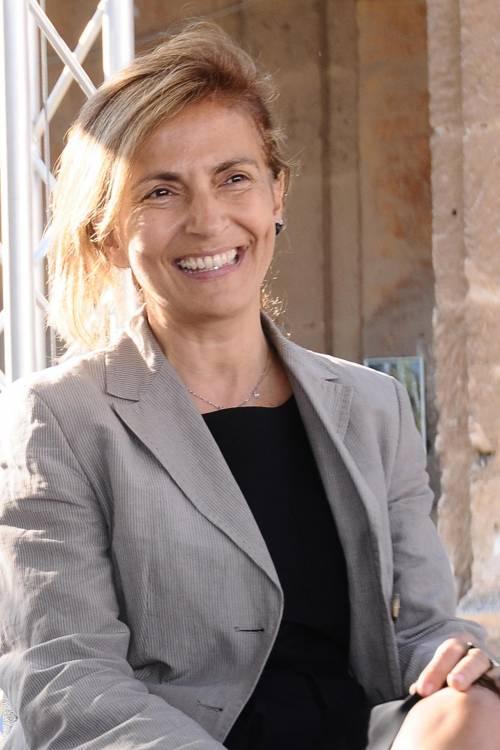 Giovanna Marano, la pasionaria della Fiom