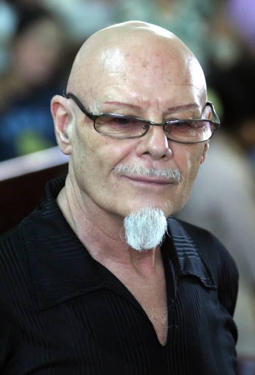 Londra, primo arresto nello scandalo Jimmy Savile: in manette l'ex rockstar Gary Glitter