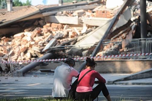 Ferrara, ricostruiscono casa dopo sisma: espropriata per fare autostrada