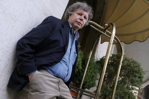 """Massimo Fini choc: """"Sono cieco, non scrivo più"""""""