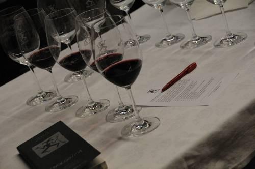 Wine Food festival: vini doc, olio e formaggio di fossa