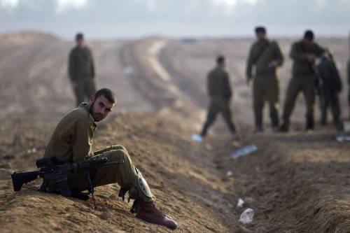 """Il figlio di Sharon: """"Bisogna radere al suolo Gaza"""""""