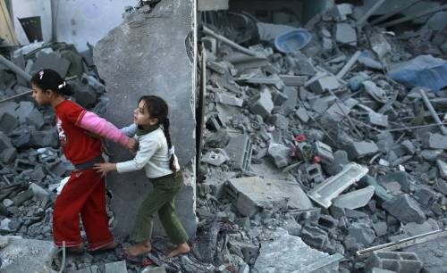 "Washington frena Israele: ""No all'invasione di Gaza"""
