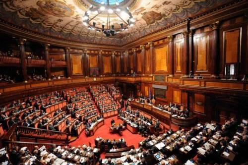 Il senato dà l'ok: il pareggio di Bilancio è legge