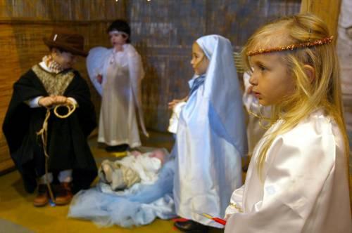Vestito Da Stella Per Recita Di Natale.La Scuola Vieta La Festa Di Natale Per Rispetto Delle Altre