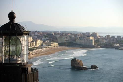 Relax tra le perle della Costa basca, là dove si nascondevano i pirati