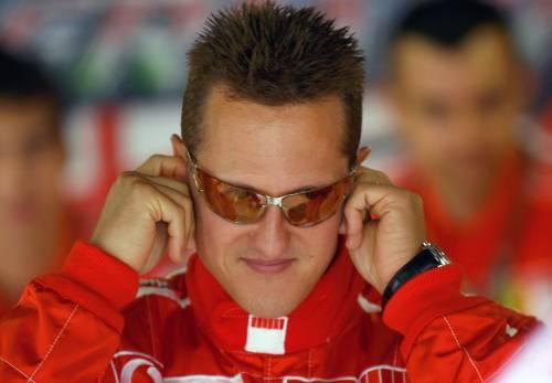 """""""Schumacher trasferito a Maiorca"""". Il portavoce: """"Solo moglie e figli"""""""