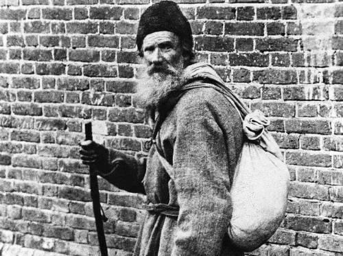 Le età d'oro dell'uomo vissute e raccontate dal grande Lev Tolstoj