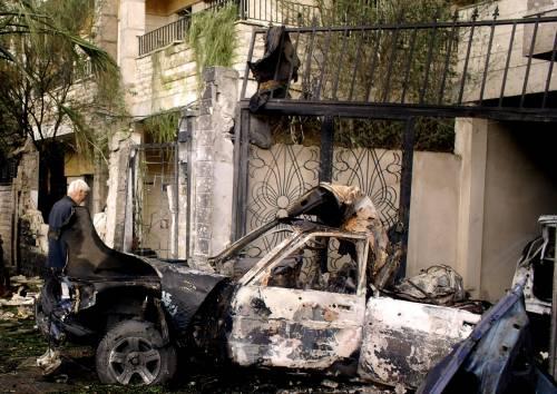 Armi chimiche, volano accuse in Siria tra governo e ribelli