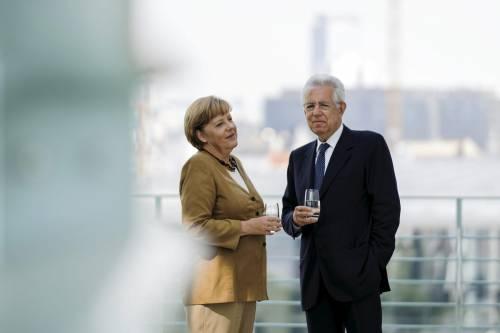 Caro Prof, lo ammetta: la crisi è nata in Germania e i tecnici non servivano