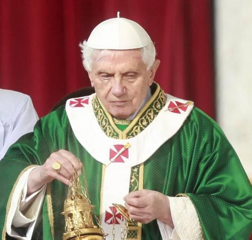 Il Papa: unioni gay offensive per la pace