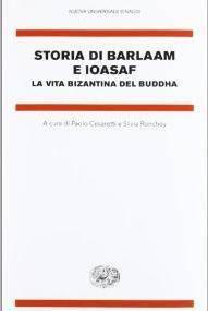 Quando Buddha divenne un santo cristiano