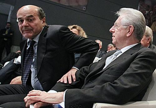 A Bersani piacciono le tasse: non vuole abolire l'Imu
