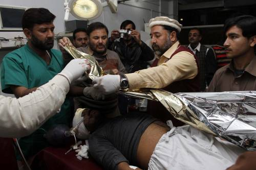 Pakistan, una decina di morti per la campagna anti vaccinazione