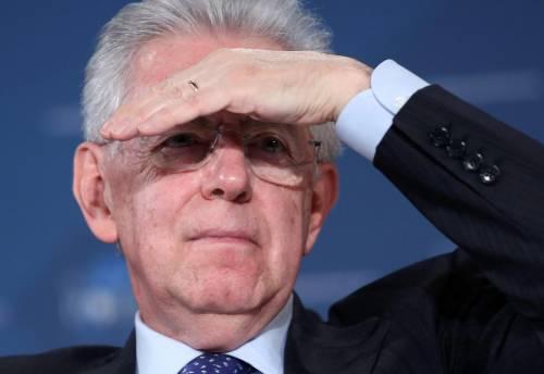 Vietato dire la verità su Monti E nella rete scatta la censura