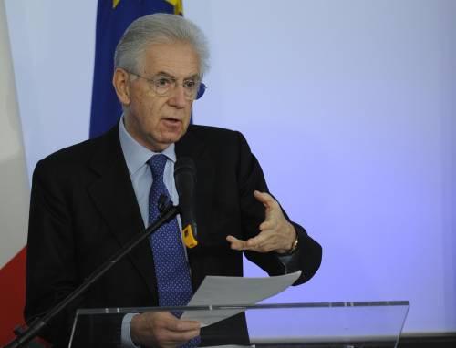 Imposte, polizia fiscale e precariato: tutte le ideone dell'agenda Monti