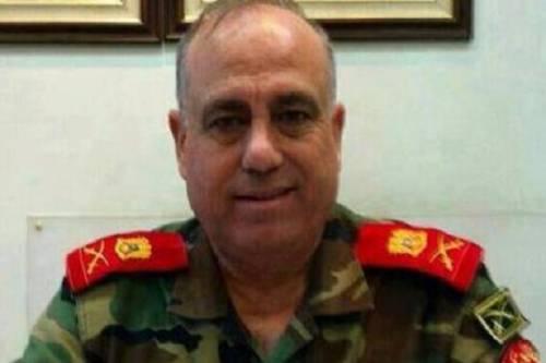 """Siria, capo della polizia disertore: """"Usate armi chimiche"""""""