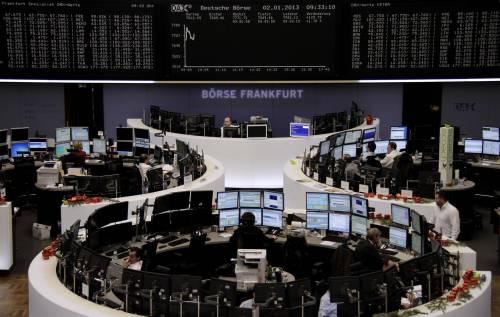 Borse europee volano: maglia rosa a Milano
