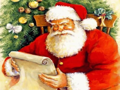 La vera storia di Santa Claus e la fiaba del Natale