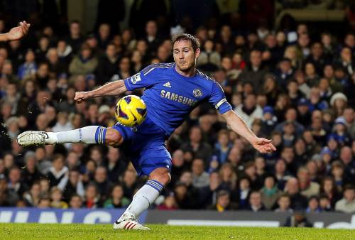 Lampard, Walcott, Llorente occasioni di fine stagione