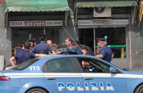 Lucca, guerra tra motociclisti Indagati trentadue bikers