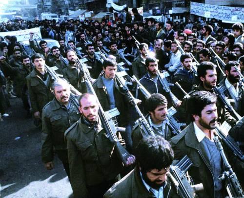 Trentamila spie iraniane ai quattro angoli del mondo