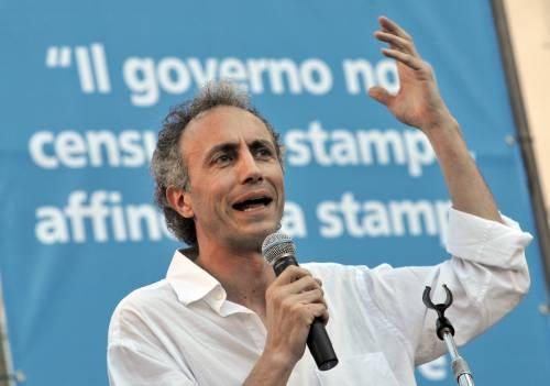 """Grasso sfida Travaglio: """"Da lui accuse infamanti Voglio un confronto tv"""""""