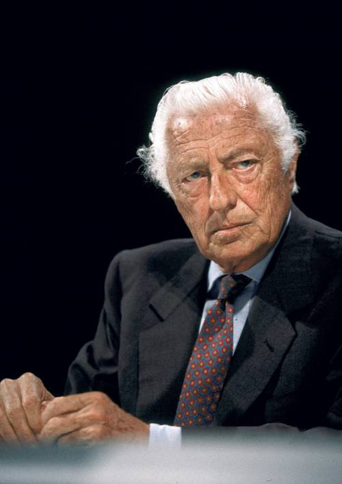 """Paolo Fresco, rivelazione su Agnelli:  """"Alla mia morte venda la Fiat"""""""