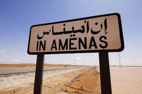 Ostaggi in Algeria, sotto assedio impianto Bp Si cerca la mediazione