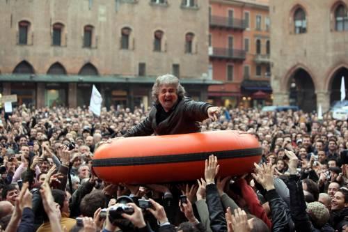 "La ""bestia"" populista contro le oligarchie"