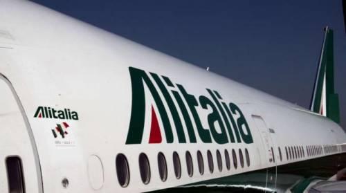 Consiglio di Stato: Alitalia deve cedere 4 slot sulla tratta Milano-Roma