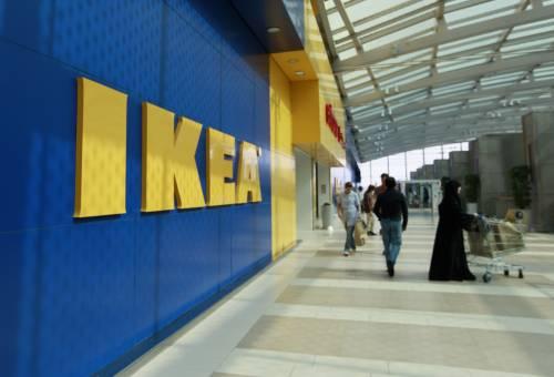 Anche l'Ikea soffre la crisi: -4,5% nel fatturato
