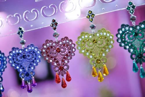 Bijoux e accessori, ecco tre stili di vita per essere alla moda