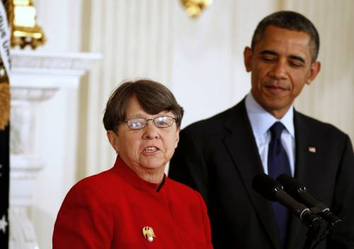 Usa, Obama nomina White: una donna alla Sec