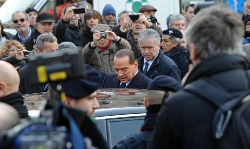 Berlusconi: leggi razziali colpa peggiore di Mussolini