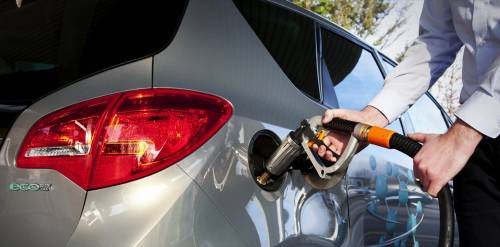 """Auto a Gas. Il successo delle """"gasate"""""""