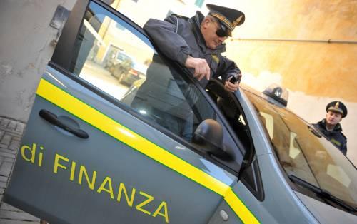 Riciclaggio, 34 arresti. C'è anche un giudice e 2 carabinieri