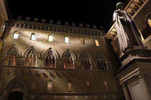 Passera, Rocca Salimbeni e tre domande al sistema
