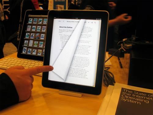 In Texas la biblioteca senza libri: sarà la prima tutta digitale
