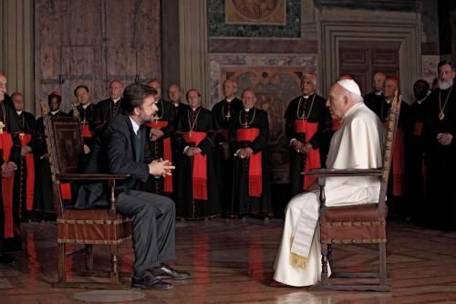 Le dimissioni del Papa nel film di Nanni Moretti