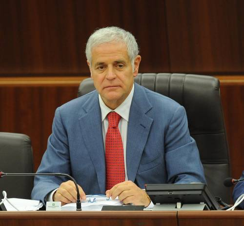 Maugeri, indagini chiuse Formigoni accusato di associazione a delinquere