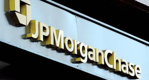Risarcimento record per JPMorgan: 13 miliardi alle casse Usa