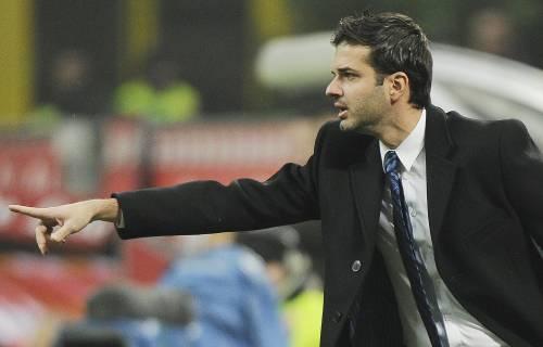 Inter: a Firenze il giovane centravanti Colombi