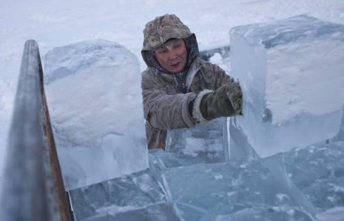 Sakha, Russia: vivere a -67,8°