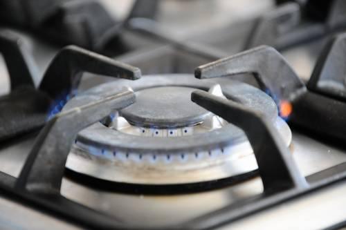 Gas, da aprile bollette ridotte del 6-7%