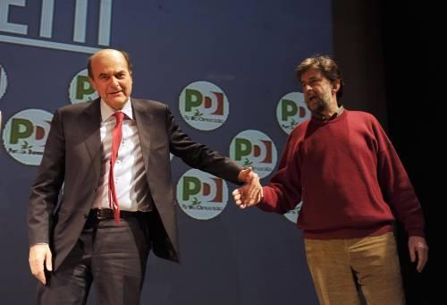 """Moretti voterà il Pd: """"Spero per lunedì festa di liberazione"""""""