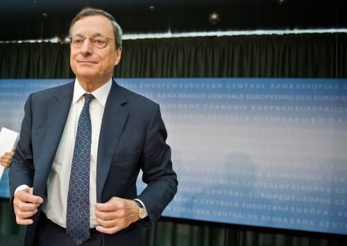 Tassi al minimo storico in Europa Bce taglia dallo 0,75 allo 0,50%
