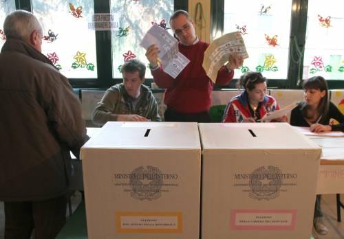 Seregno, entra in Consiglio comunale... con un solo voto
