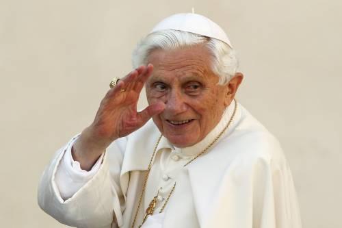 Perché la rinuncia del Papa fa preoccupare anche i laici