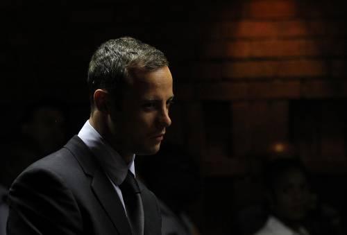 La bella vita di Pistorius (in attesa del processo)